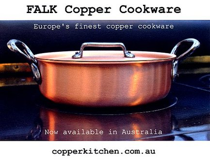 copper cookware, terms and conditions
